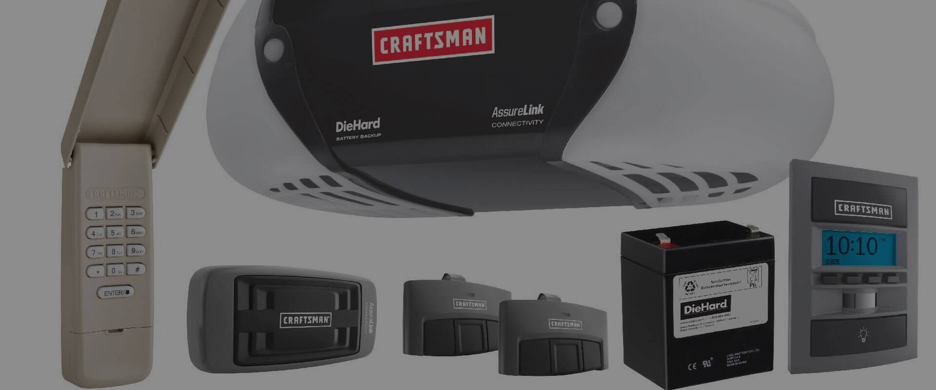Need A Change Its Time To Get Best Automatic Garage Door Opener